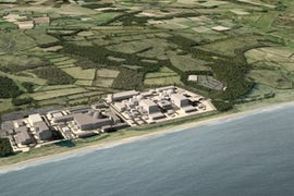 Atkins Awarded Contract For First Work At UK Site