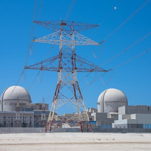 How UAE Nuclear Project Has Set Standard For Newcomer Countries