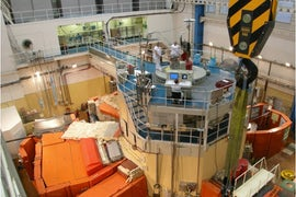 US Helps Eliminate Highly Enriched Uranium From Research Reactor