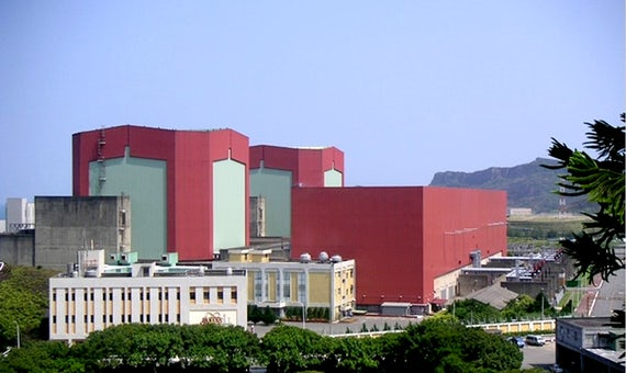 Nuclear Operator Shuts Down Kuosheng-1 BWR Ahead Of Schedule
