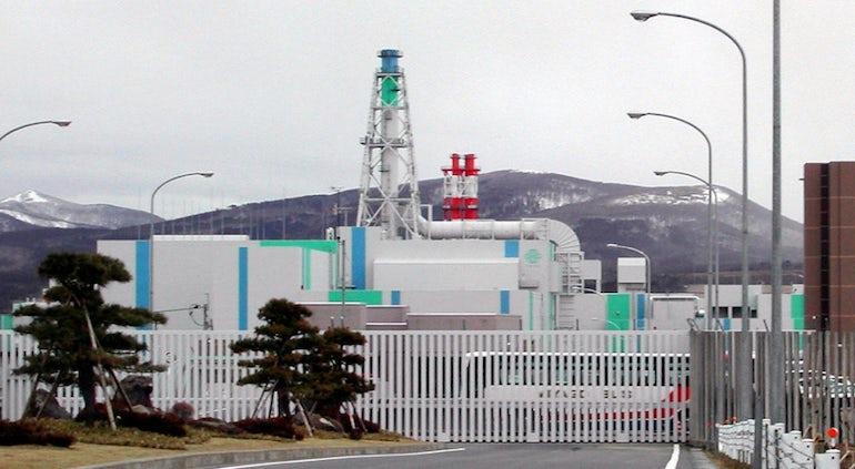 Regulator Says Rokkasho Has Passed Safety Checks