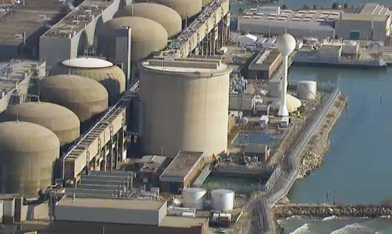 Nuclear May Be Cheapest Option For Closing Looming Ontario Supply Gap, Says Report