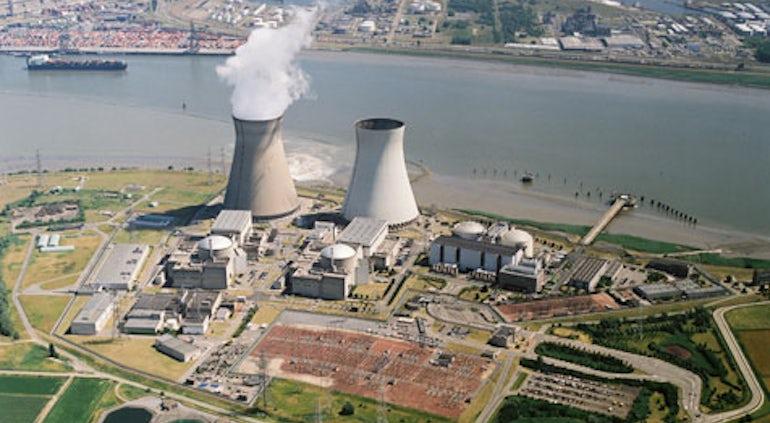 Belgium's Regulator Gives Go-Ahead For Restart After Latest RPV Checks