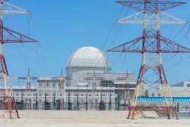 Baghdad In Talks With Russia, France And US Over Plans For Three Reactors