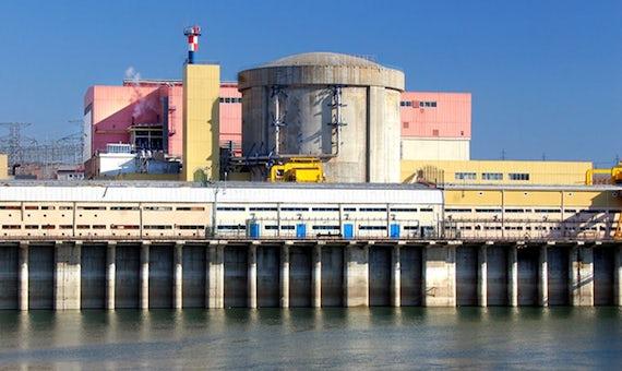 EBRD Publishes Tender For Cernavodă Tritium Removal Plant