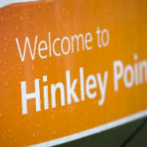 EDF Energy To 'Significantly Reduce' Staff At Hinkley Point C