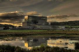 UK's Regulator Says Reactor B-2 Can Restart