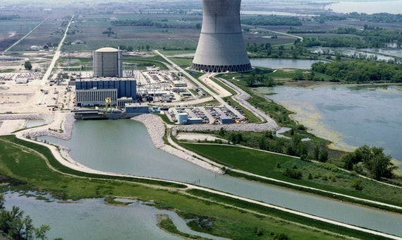 ANS Joins Forces With Union To Call For New Reactors At Old Fossil Fuel Sites