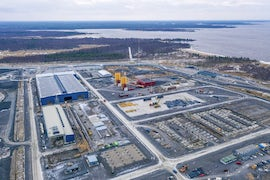 Agency Issues Chemicals Permit For Hanhikivi-1 Nuclear Plant