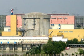 Nuclearelectrica Agrees To Buy Assets From National Uranium Company