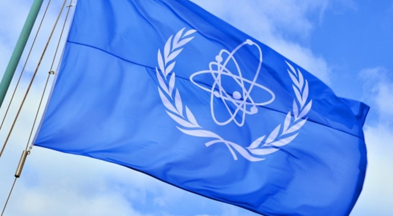 IAEA Says 'No Nuclear Or Radioactive Material' In Natanz Fire