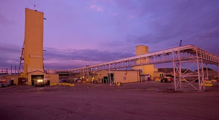 Cameco Suspends Production Over Pandemic Threat