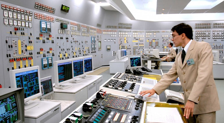 Nuclear Fleet Exceeds 2019 Generation Target By 3%