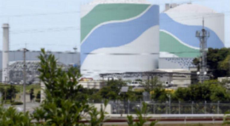 Japan Reaffirms Plans To Restart Nuclear Reactors