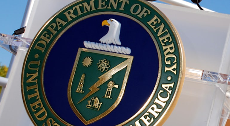 DOE Announces $12 Million For Research On Nuclear Data