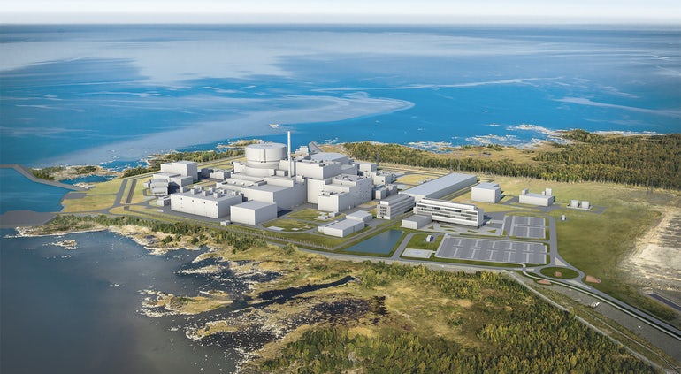 Local Support For Project On The Rise, Says Fennovoima