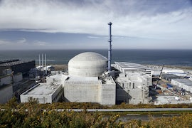 Decision On New Reactors Will Not Be Taken Before Flamanville Commissioning, Says Minister