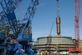 Company Enters Cooperation Agreement Over Failed Summer Nuclear Project