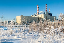 First Commercial MOX Assemblies Loaded At Beloyarsk-4 Fast Reactor