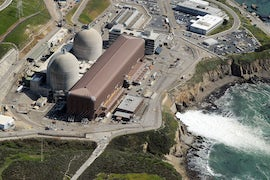 California 'At Risk Of Emissions Increase After Reactor Shutdowns'