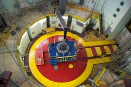Russia Completes First Phase Of Testing In MIR Reactor