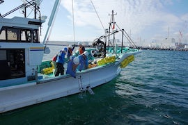 IAEA Hires Japanese Experts To Help Seawater Monitoring