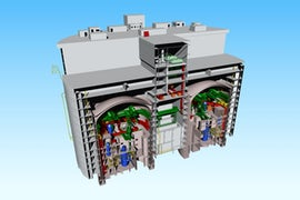 State Council Approves Construction Of 'Linglong One' Demonstration Reactor