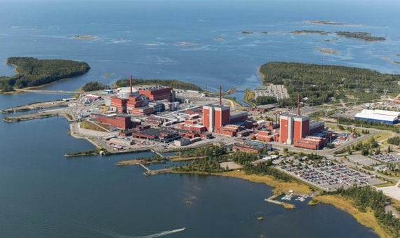 Finland Plant In Cold Shutdown As Repair Work Begins