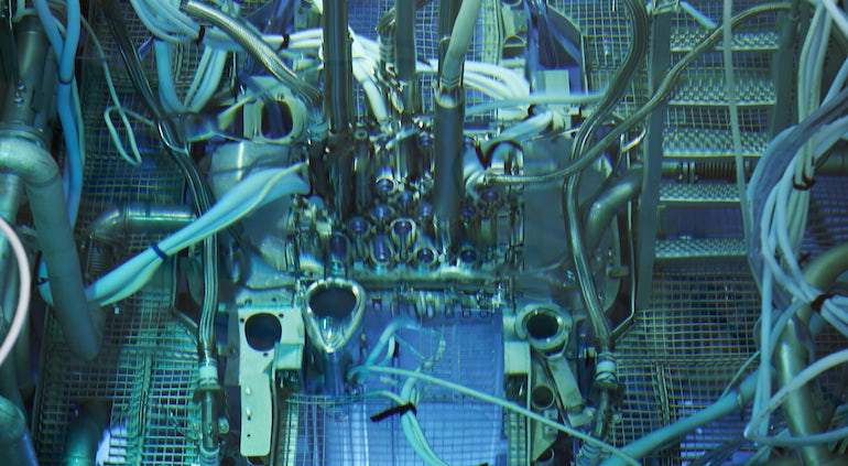 Safety Group Publishes New Research Reactor Guidelines