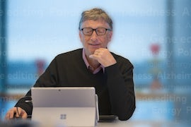 Bill Gates-Backed Company Forms Venture With China To Develop TWR Technology