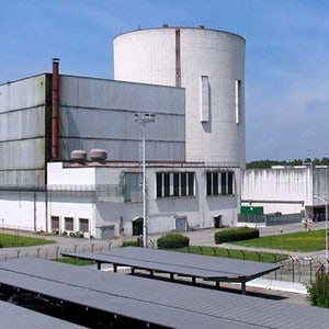 Nuclear Back On Agenda As Support For Advanced Reactor Technologies Grows