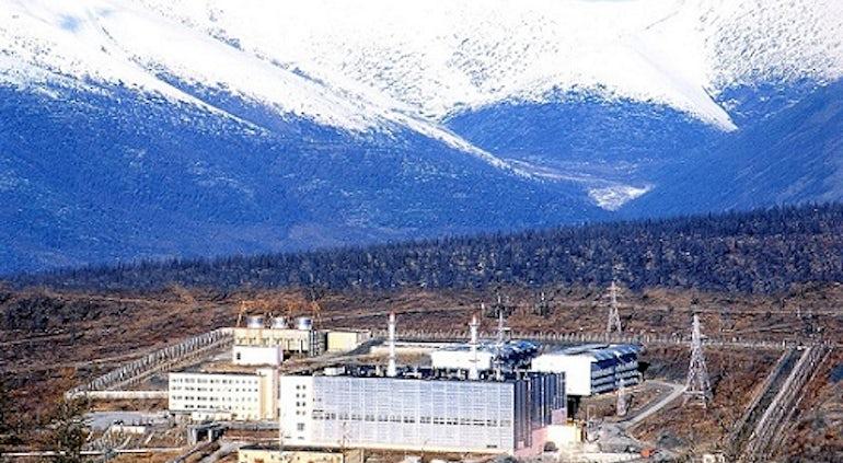 Russian Regulator Approves Start Of Bilibino-1 Decommissioning