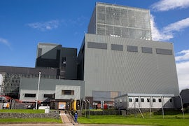 Nuclear Remains Largest Component Of Low-Carbon Generation