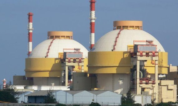 Government To Consider Foreign Direct Investment In Nuclear, Say Reports