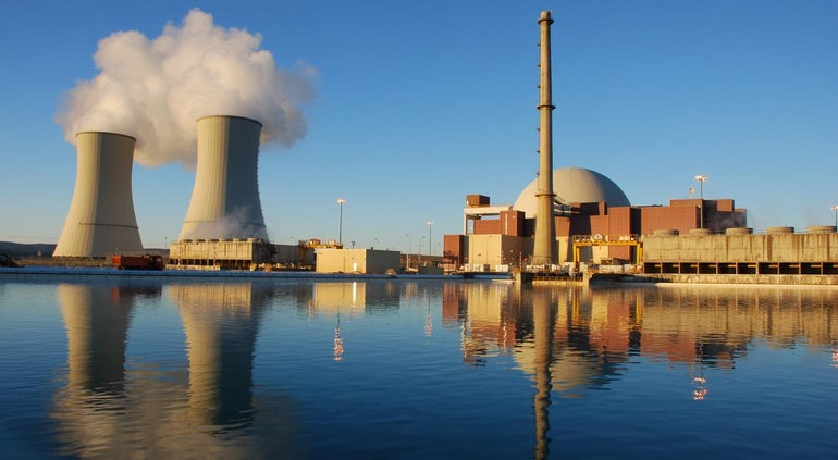 Regulator Says Nuclear Facilities Operated Safely In 2019