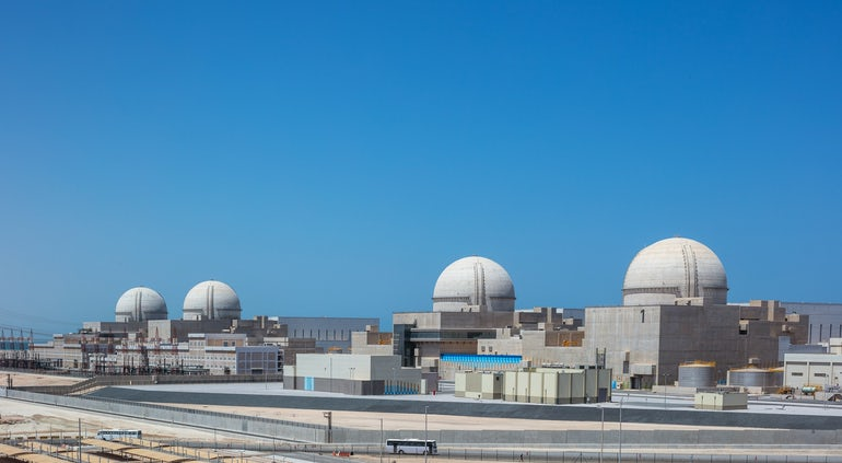 Nuclear Generation To Grow By 2.5% In 2021