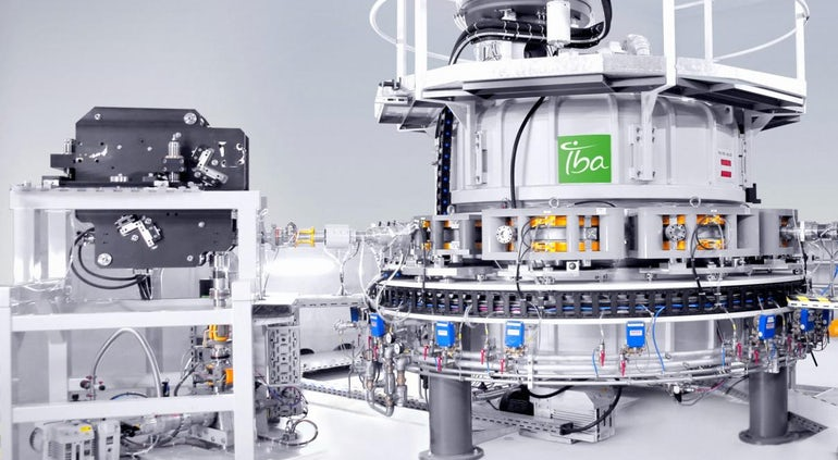 SCK CEN And IBA Announce Partnership For Production Of Radioisotope Actinium-225