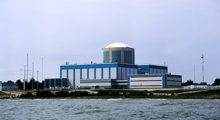 EnergySolutions Agrees To Buy And Complete Decommissioning Of Kewaunee Nuclear Station