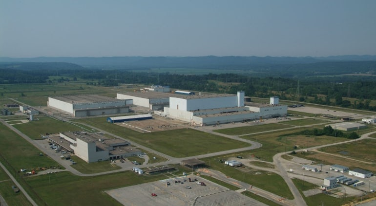 ARC And Centrus Announces Plans To Cooperate On US Enrichment Capacity