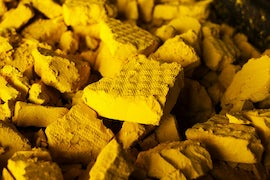 Research Institute Head Calls For Moscow To Look At New Uranium Deposits