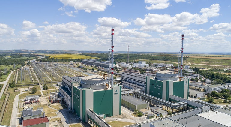 IAEA Team Completes Long-Term Operation Review At Kozloduy