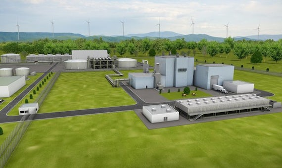 Decision On Site For Wyoming Natrium Reactor Expected By End Of Year