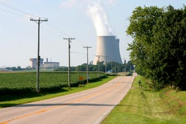 Illinois Senate Passes Bill That Aims To Prevent Nuclear Closures