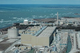 Bruce Power Contracts SGRT To Replace Steam Generators At Bruce-3 And -4