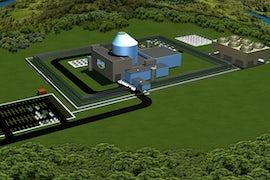 SMRs An Option As Kiev Looks To Nuclear For Energy Security
