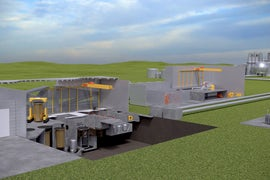 Companies Team Up To Secure Fuel Supply For Fleet Of IMSR Plants