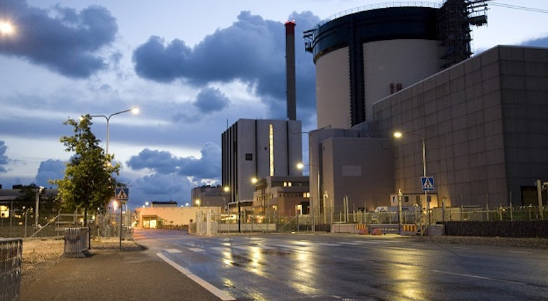 Sweden Should Assess Contribution Of Nuclear To Energy Security, Says IEA Report