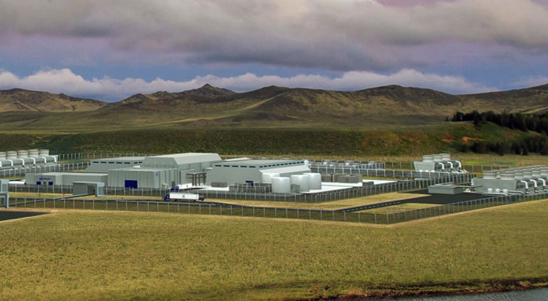 Japan's IHI Corporation Invests $20 Million In NuScale SMR Project