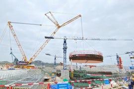 CNNC Announces Construction Progress At Zhangzhou Hualong One