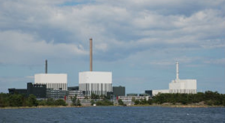 Sweden's OKG Permanently Retires Oskarshamn-1 Ten Days Ahead Of Schedule